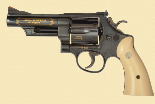 Smith and Wesson 29-3 - Z47053