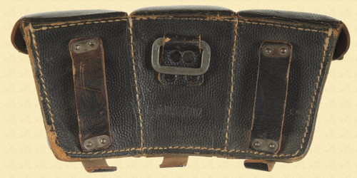 GERMAN AMMO POUCH - C11960