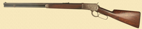 WINCHESTER MODEL 1892 RIFLE - Z47055