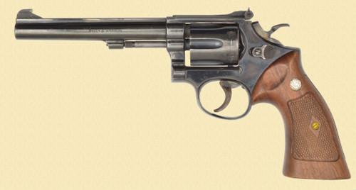 Smith & Wesson 17-2 - Z47000
