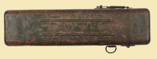 GERMAN WW2 SNIPER SCOPE CASE - C23986