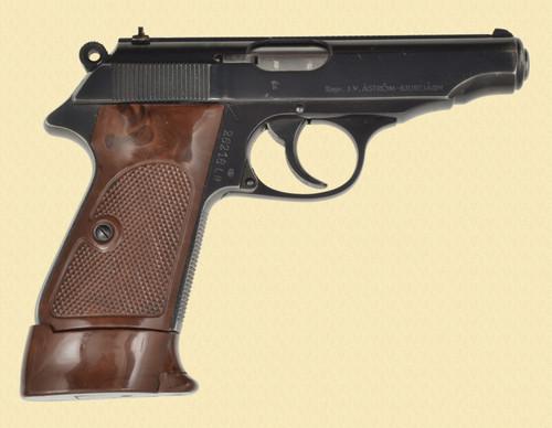 Manurhin PP - Z46883