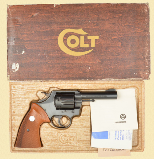 Colt Lawman - Z45318