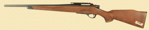 Remington 660 - Z46617