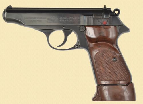 Manurhin PP - Z46895