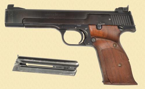 Smith & Wesson 41 - Z47004