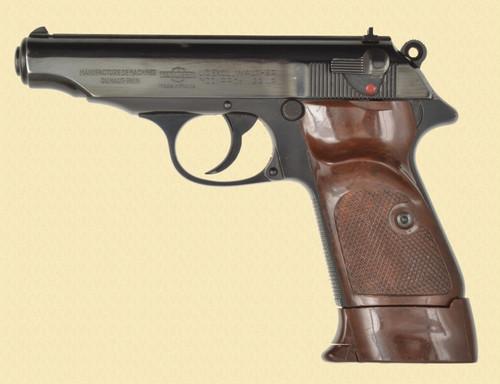 Manurhin PP - Z46878