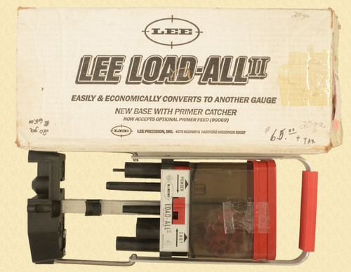 LEE LOAD ALL - C48675