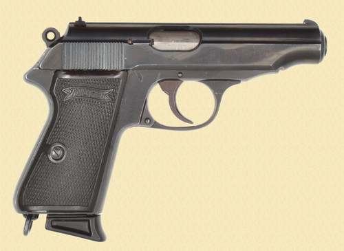 Walther PP - Z46926