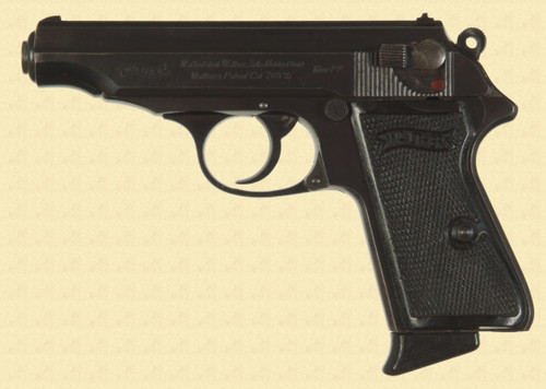 WALTHER PP - Z16658