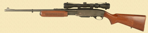 REMINGTON MODEL 760 GAMEMASTER - C48643