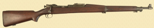 SPRINGFIELD 1903 1903A1 NATIONAL MATCH - C31617