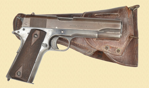 COLT M1911 - C31608
