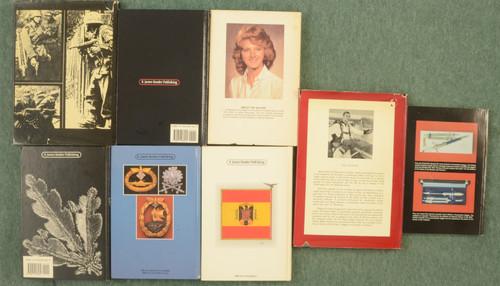 BOOKS WW II GERMAN MILITARY - C31219