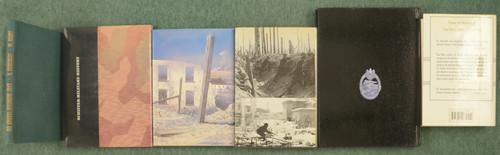 BOOKS WW II GERMAN MILITARY - C31221
