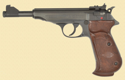 Manurhin PP Sport - Z46910