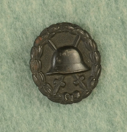 GERMAN WWI  ARMY WOUND BADGE - C31586