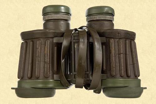 HENSOLDT BINOCULARS 8X30 - M1854
