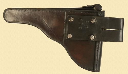 PORTUGUESE LUGER HOLSTER - C31261