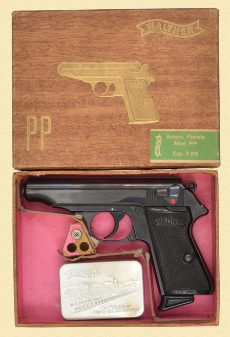 Walther PP - Z46932