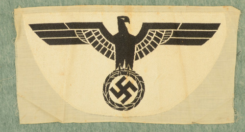 GERMAN EAGLE LOGO FOR SHIRT - C31295