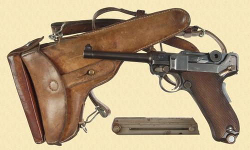 DWM 1906 SWISS MILITARY - Z15576
