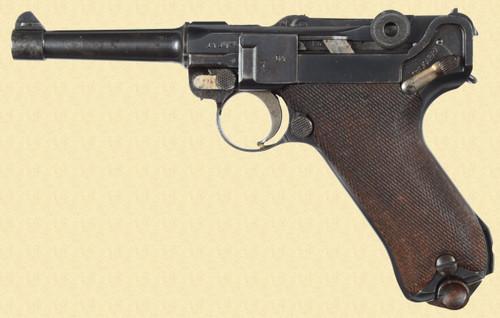 ERFURT 1918 MILITARY - D12513