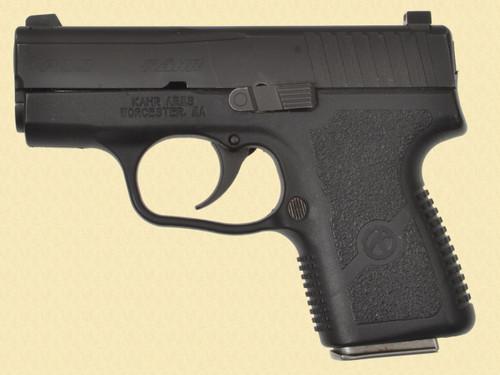 KAHR ARMS PM9 - C31936
