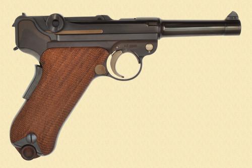 MAUSER 1902 AMERICAN EAGLE COMMEMORATIVE - D16117