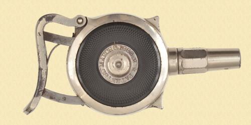 MINNEAPOLIS FIREARMS PROTECTOR - C31958