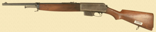 Winchester 1910 - Z46550