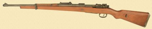 STEYR K98k BNZ 45 - C31953
