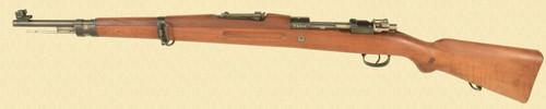 CZECH VZ 24 - C31954