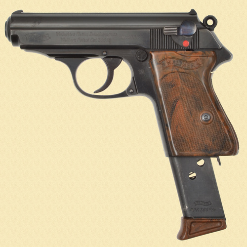 WALTHER PPK - C31957