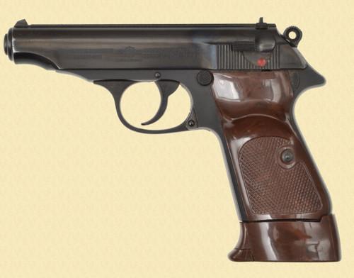 Manurhin PP - Z46889