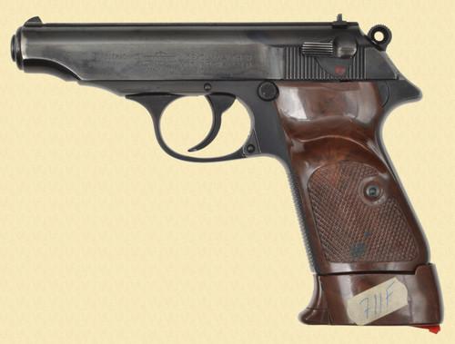 Manurhin PP - Z46886