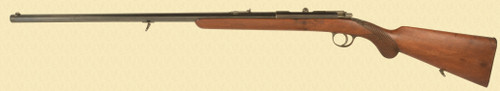 HUSQVARNA  .32-7.65mm BOLT RIFLE - Z47030