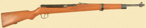 CZECH STELLA VZ-36 - M5031