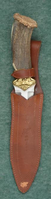 TOLEDO SPECIAL HUNTER 440 STAINLESS KNIFE - C32303