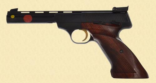 FN BROWNING MEDALIST - Z33074