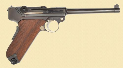 MAUSER PILOT PARABELLUM 11th GUN MADE - D16138