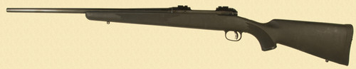 SAVAGE MODEL 11 RIFLE - C32358