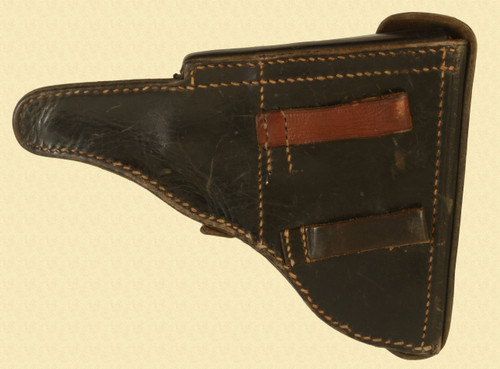 GERMANY P08  LUGER NAZI HOLSTER - C32353