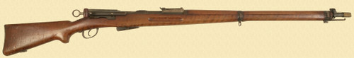 SWISS M1896/11 - Z47112