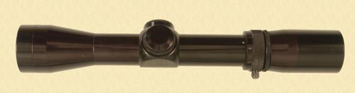 BURRIS 3X-9X SCOPE - C32467