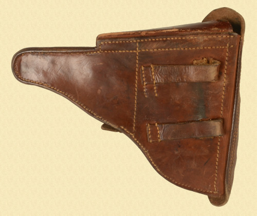 GERMANY P.08 NAZI LUGER HOLSTER - C32356
