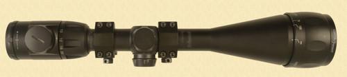 CENTER POINT 6-20 X 100 RIFLE SCOPE - C32468