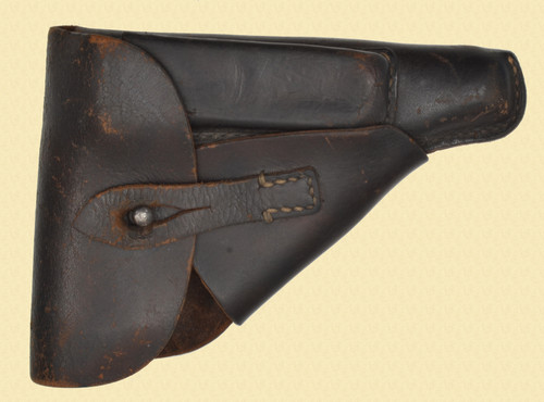 WALTHER PP HOLSTER - C32516