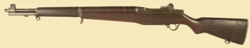 SPRINGFIELD ARMORY M1 GARAND - C32547
