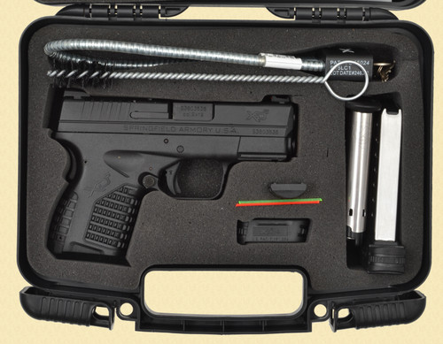 SPRINGFIELD ARMORY XDS - D32156
